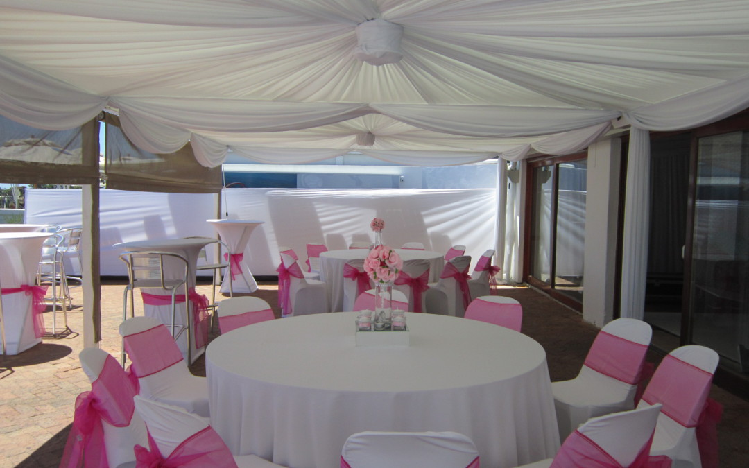 Corporate Event, Glen Country Club, Cape Town