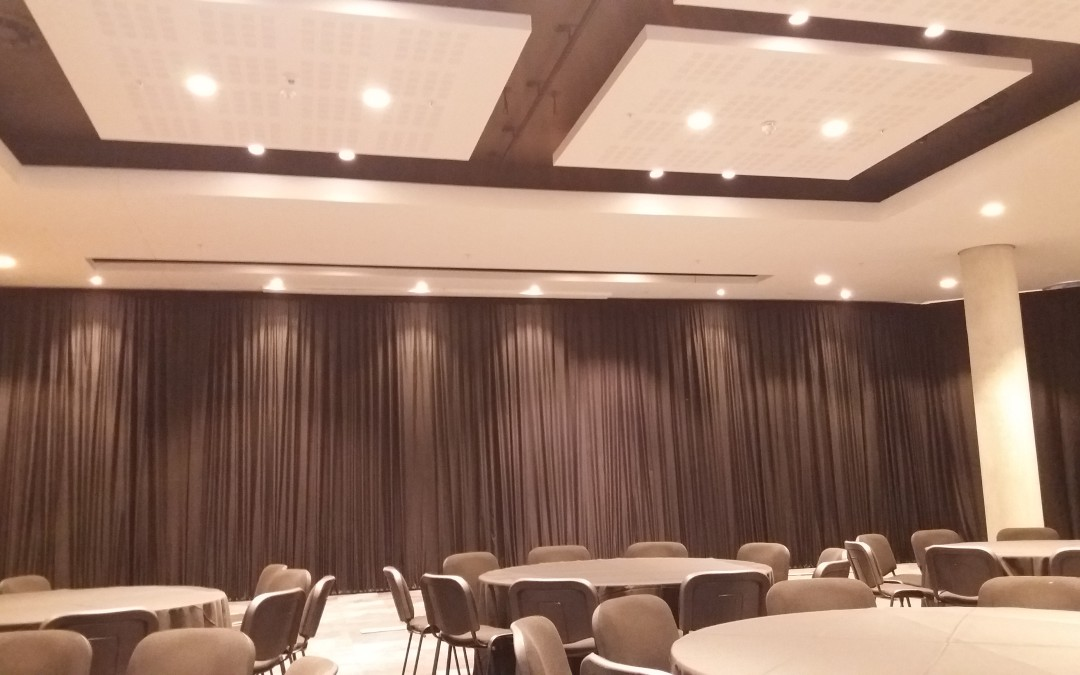 Conference at Century City Conference Centre, Cape Town