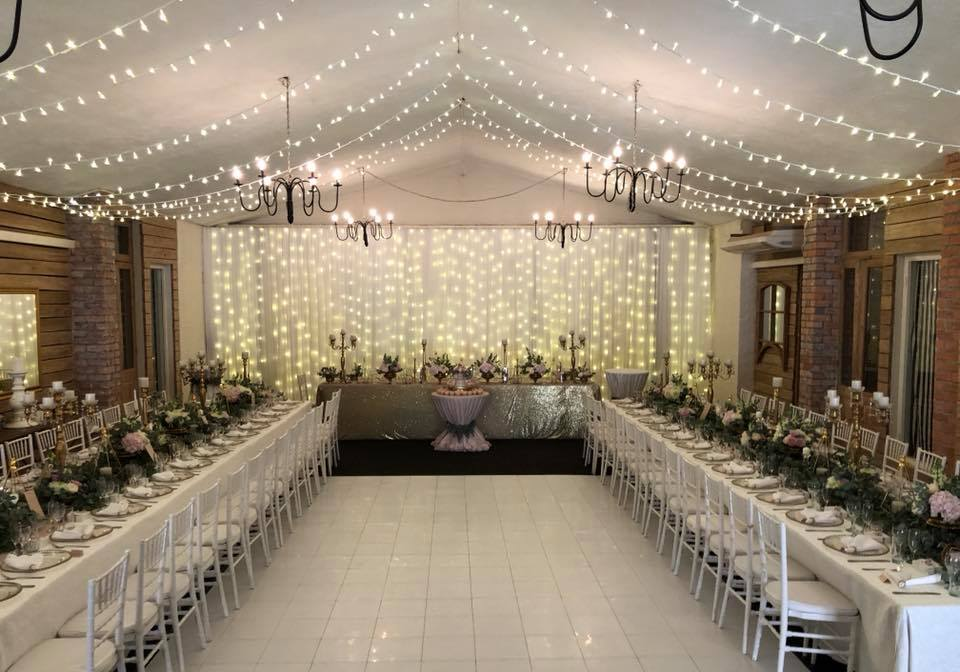 Wedding at Silvermist Estate, Constantia Nek, Cape Town